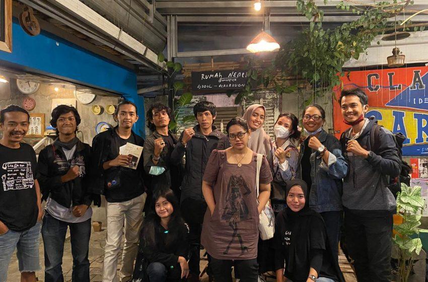 Mengusung Konsep Ketertindasan, Lampung Literature dan Liter Action Akan Menggelar Diskusi Terbuka