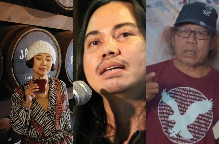 Tiga Sastrawan Indonesia yang Berasal dari Lampung