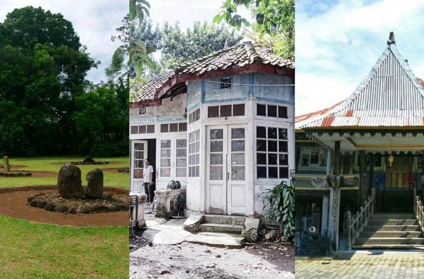 10 Tempat dan Peninggalan Bersejarah di Lampung