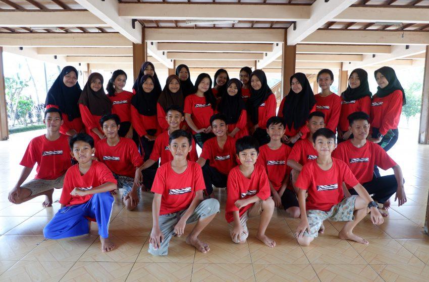 Sanggar Kenui Tumbay Lampung Timur, Lestarikan Budaya Tari dengan Prestasi
