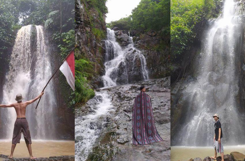 4 Wisata Air Terjun di Bandar Lampung