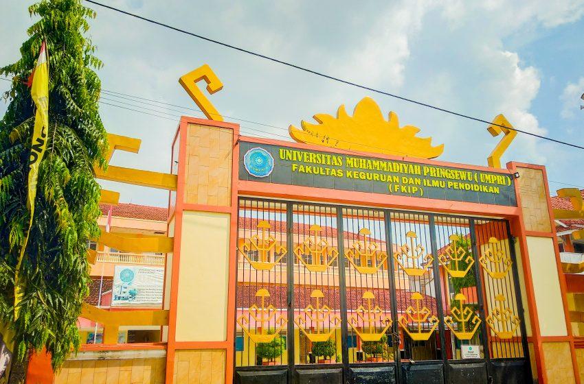 Inilah Daftar Perguruan Tinggi yang Ada di Kabupaten Pringsewu