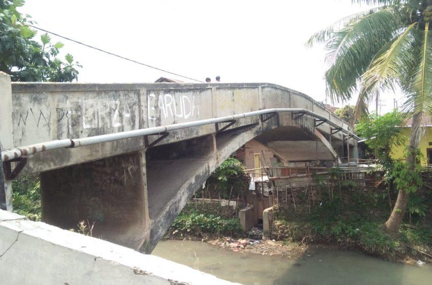 Menilik Jembatan Beton Teluk Betung: Jembatan dari Zaman Belanda yang Masih Kokoh hingga Sekarang