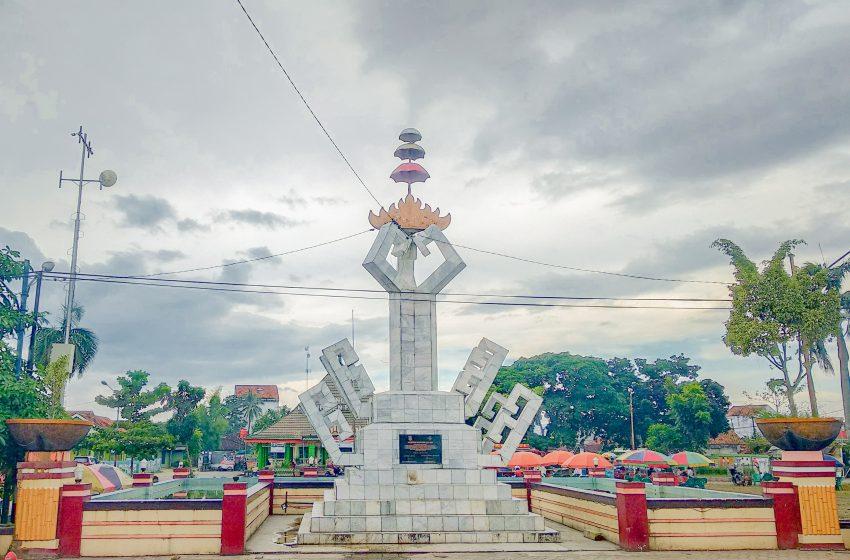 Pendopo, Jadi Tempat Asik untuk Meresapi Suasana Kota Pringsewu
