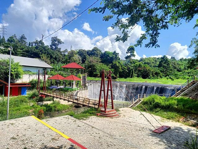 Wisata Sumur Putri, Destinasi Baru Wisata Bandar Lampung