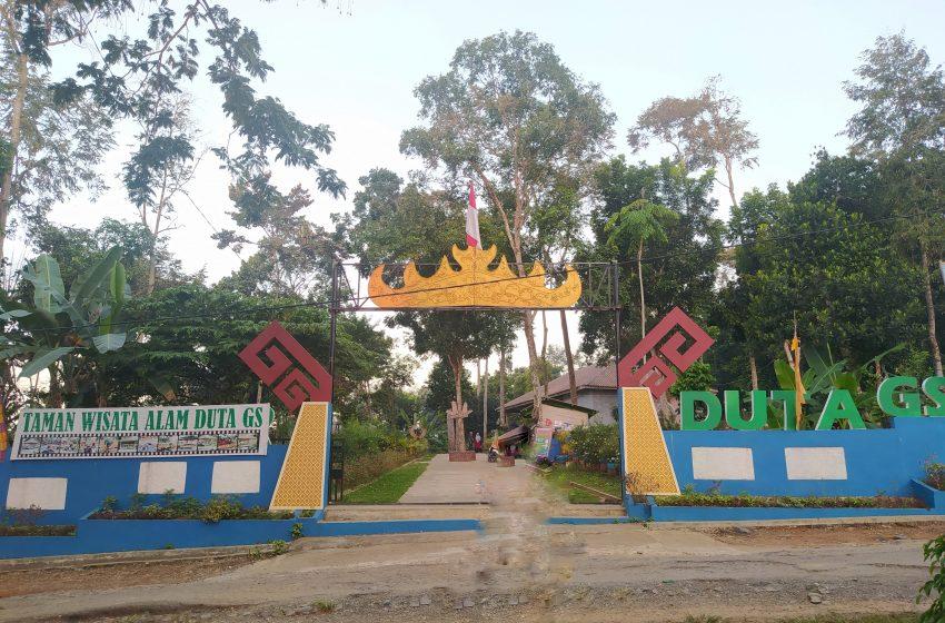Taman Wisata Duta GS: Rekreasi Alam Dilengkapi Kuliner Lezat Andalan Bandar Lampung
