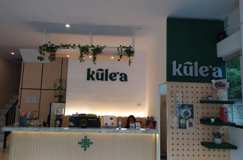 Kūle'a Coffe: Paduan Tempat Nongki dengan Klinik Kecantikan Berkualitas di Bandar Lampung